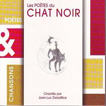 Les poetes du chat noir / poetes & chansons