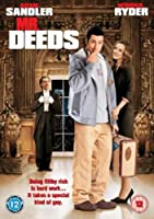 Mr. Deeds [DVD]