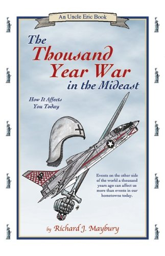1000 year war - 3