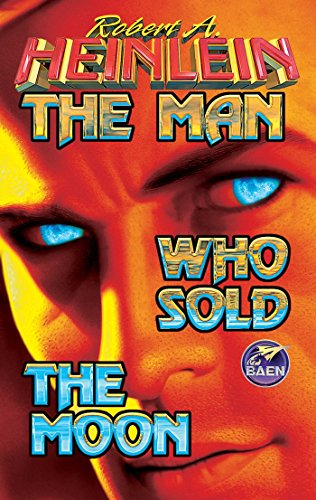 The Man Who Sold The Moon