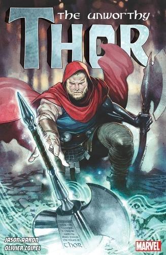 The Unworthy Thor Vol. 1