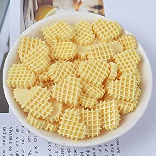 Slime charms 5pcs Love Cookies Decor For Slime Charms Polymer Filler Addition Slime Accessories Toys Supplies Model 2