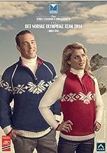 Dale of Norway 2014 Sochi Pattern Book