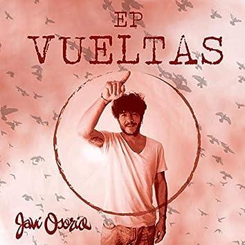 Vueltas - EP