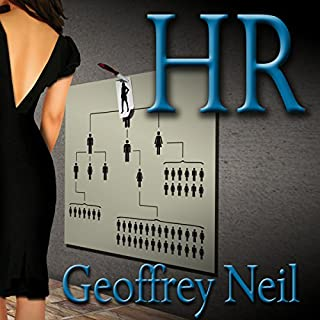 Human Resources audiobook cover art