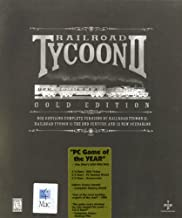 Railroad Tycoon II: Gold Edition