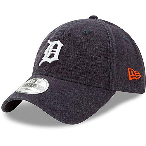 New Era Detroit Tigers 9Twenty MLB Core Classic Adjustable Hat
