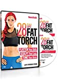 Women's Health 28 Day Fat Torch with Hannah Eden: Flatten Your Belly, Sculpt Your Legs, Tone Your...