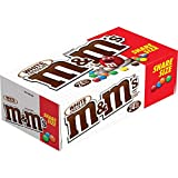 M&M's Share Size Candy, White Chocolate, 2.47 Ounce (Pack of 24)