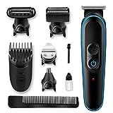 Bartschneider / Rasierer / Haarschneider / Haarschneider für elektrische Körperhaare / Männer /...