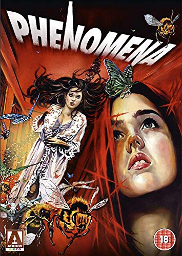 Phenomena (The Dario Argento Collection)
