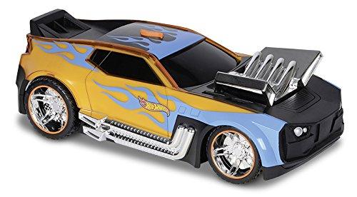 Hot Wheels 36967 – Happy People Hyper Racer RC
