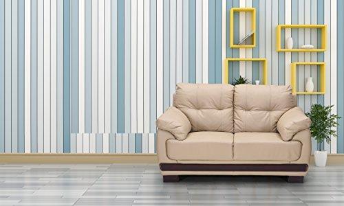 Royaloak Elton Two Seater Sofa (Beige)