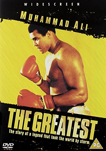 The Greatest [Reino Unido] [DVD]
