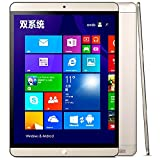 ONDA V919 Air 9.7' Win10 Dual OS Z3735F 2GB 64GB Tablet PC...