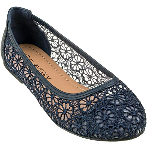 Top 10 best selling list for cheap blue flat wedding shoes