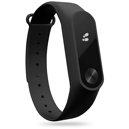 Boltt Beat Fitness Activity Tracker Heart Rate Monitor Bands with Free 3 Months Health Coaching