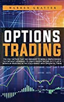 Options Trading: The only method that has managed to bring a simple shaved guy without experience to create passive income of $ 17,337 a month by investing in the stock market with options in 3 week