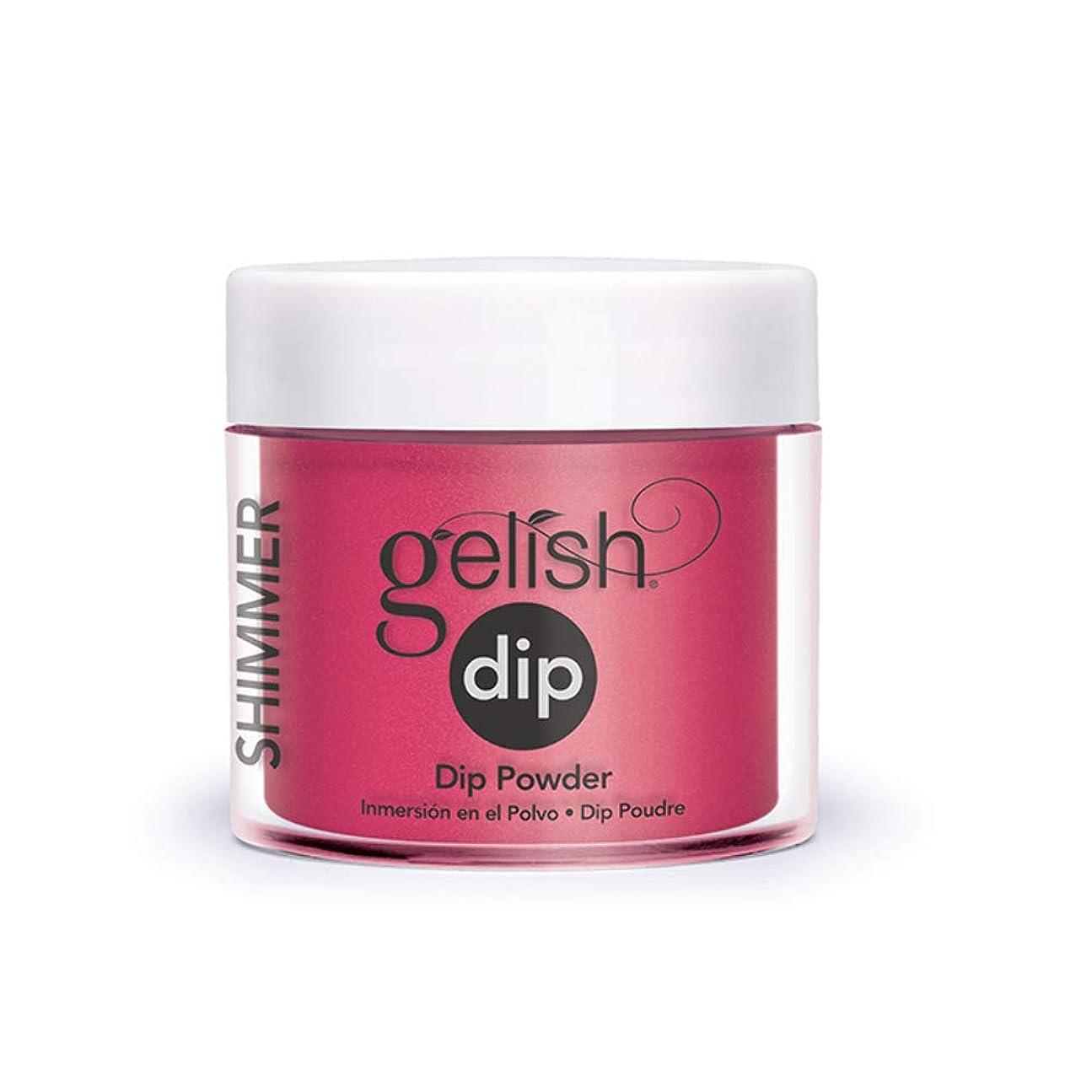 文字勧告ロープHarmony Gelish - Acrylic Dip Powder - Gossip Girl - 23g / 0.8oz