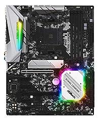 CPU: Socket AM4, Digi Power design, 6 Power Phase design, Supports 105W Water Cooling (Pinnacle Ridge); Supports 95W Water Cooling (Summit Ridge); Supports 65W Water Cooling (Raven Ridge) Chipset: AMD Promontory B450. OS - Microsoft Windows 10 64-bit...