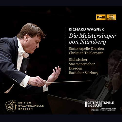 Die Meistersinger von Nürnberg, WWV 96, Act II Scene 6: Das Fenster geht auf! (Live)