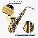 Immagine 2 eastrock sassofono alto e piatto