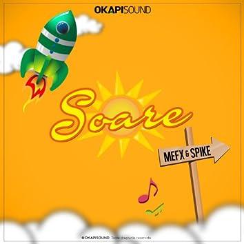Soare (feat. Spike)