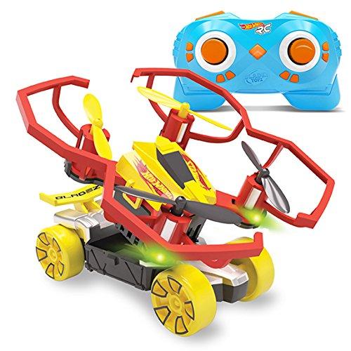 Hot Wheels Drone Racerz Bladez Fahrzeug-Set