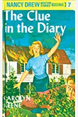 Nancy Drew 07: The Clue in the Diary (Nancy Drew Mysteries Book 7) Kindle Edition