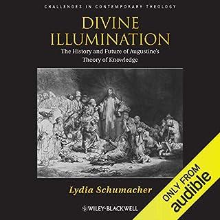 Divine Illumination copertina