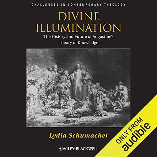 Divine Illumination cover art