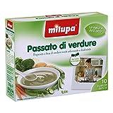 MILUPA-LE VERDURE PASSATO 10BS