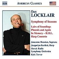 Symphony of Seasons / Lairs of Soundings Phoenix