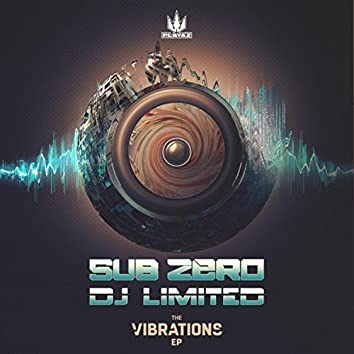 The Vibrations EP