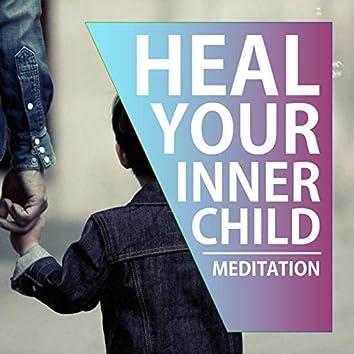 Inner Child Healing Meditation for Self Love | Stop The Critical Inner Voice
