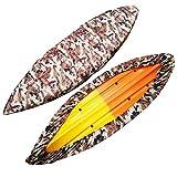 Lucky Monet Waterproof 210D Kayak...