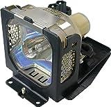 GO Lamps - Lámpara de proyector (Equivalente a Hitachi DT00621) para Hitachi CP-S235, S235W
