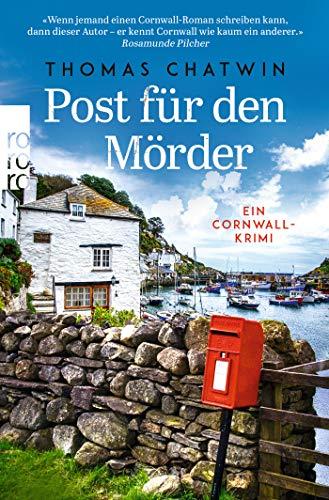Post für den Mörder: Ein Cornwall-Krimi (Daphne Penrose ermittelt, Band 1)