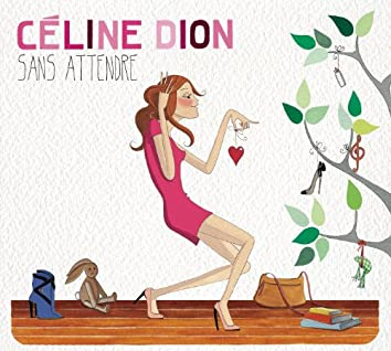 Sans Attendre (Deluxe Edition) (Amazon Exclusive)