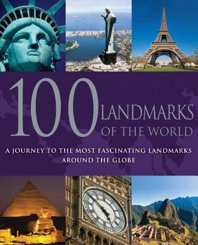 100 landmarks of the world - 1
