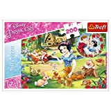 Trefl 13204'El sueño del Amor Puzzle (200 Piezas)