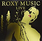 Roxy Music: Roxy Live [Vinyl LP] (Vinyl (Limited Edition))