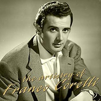 The Artistry of Franco Corelli