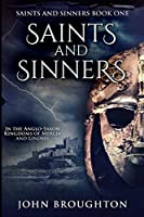 Saints And Sinners: Large Print Edition