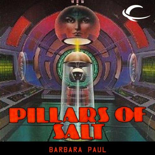Pillars of Salt audiobook cover art