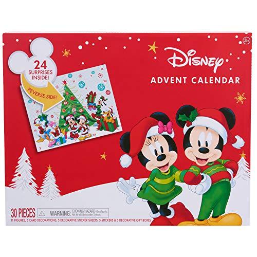 Disney Mickey Mouse Advent Calendar (Amazon Exclusive)