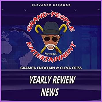 Yearly Review News