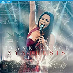 Synthesis Live (Blu-Ray + CD) [Blu-ray + CD]