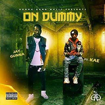 On Dummy (feat. Kae)