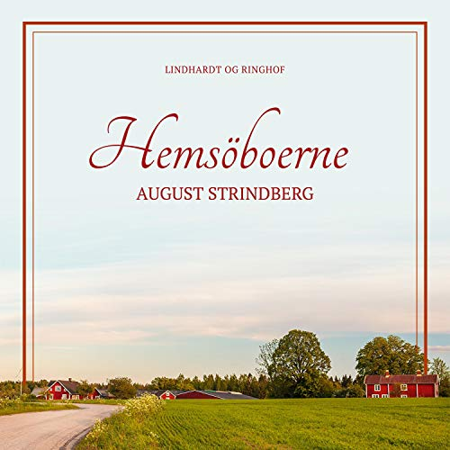 Hemsöboerne cover art